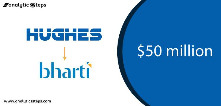 Hughes to invest $50 million in UK govt-Bharti enterprises OneWeb consortium title banner