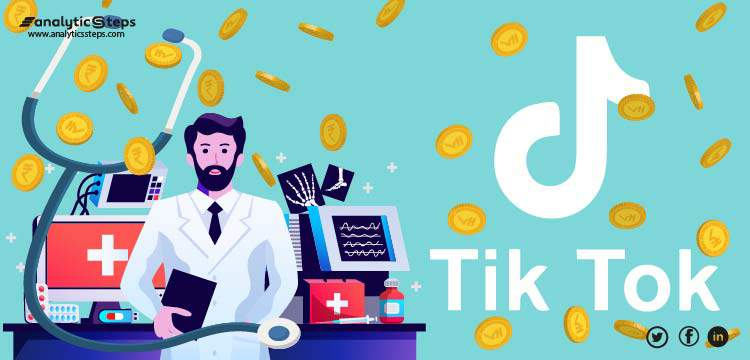 TikTok is donating worth 100 Crores of medical equipment in India title banner