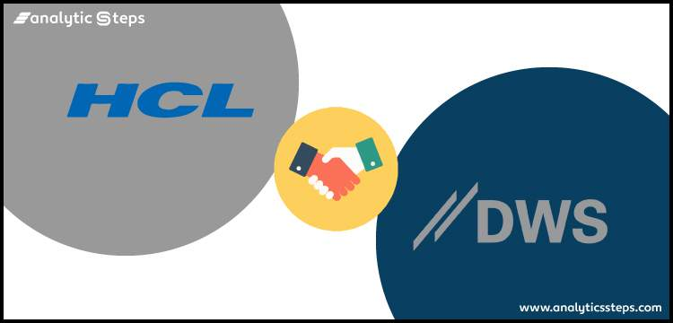 HCL Technologies acquires IT solutions firm DWS title banner
