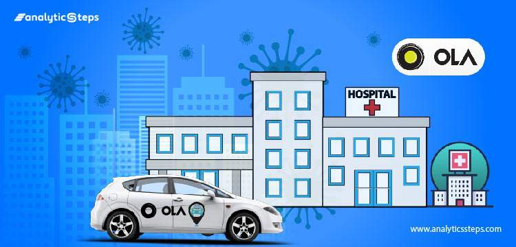 Ola initiates service for hospital visits in Bengaluru title banner