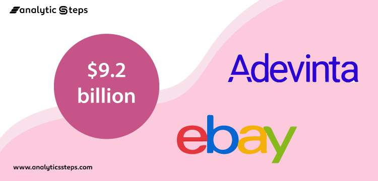 Adevinta purchases eBay's classified unit in $9.2 billion deal title banner