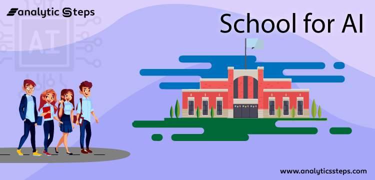 Let's Begin an AI School, Eric Schmidt Said title banner