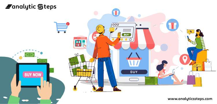 6 Applications of IoT in Ecommerce title banner
