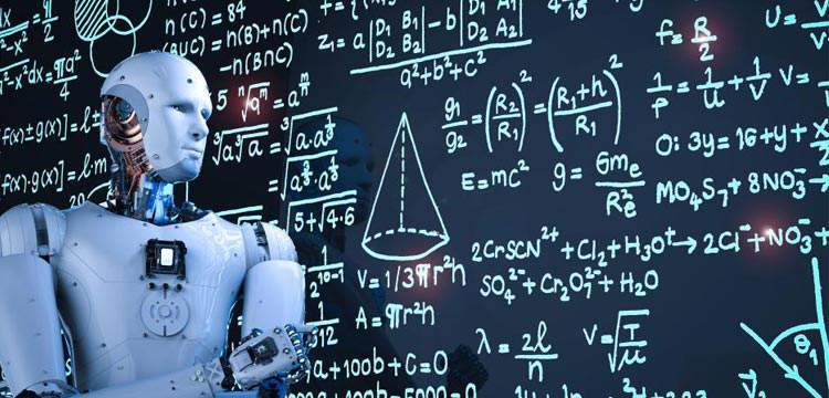 Discover Machine Learning Growth in the Robotics and Computational Environment title banner