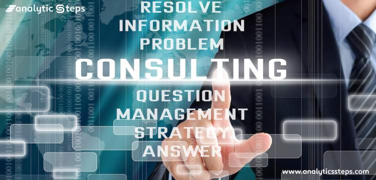 An Introduction to Data Analytics Consulting title banner