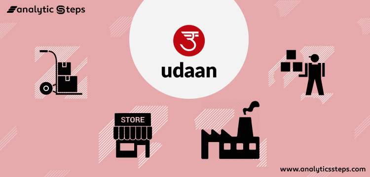 The Success Story of Udaan title banner
