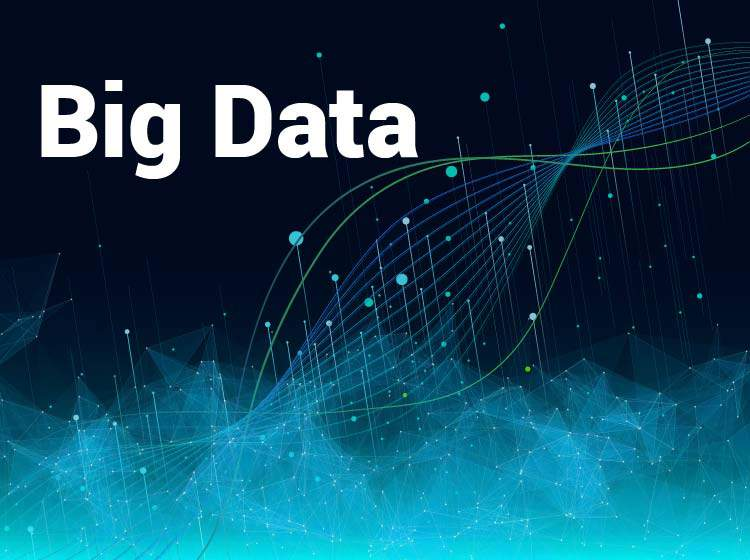 Why does Big Data Analytics in trends? Advantages, Application, and Challenges in Big Data title banner