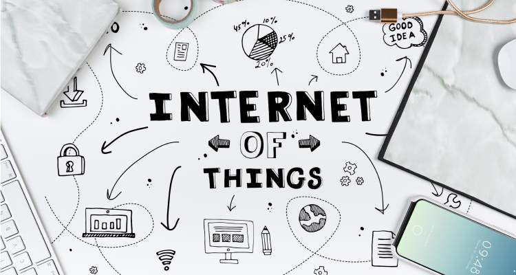 Do you know the IoT's Strategies and Planning Structures for  Financial Services? title banner
