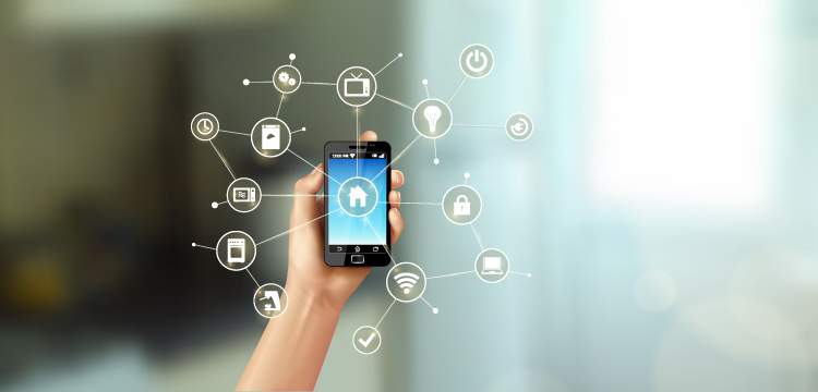 How is Big Data Analytics shaping up Internet of Things(IoT)'s? title banner