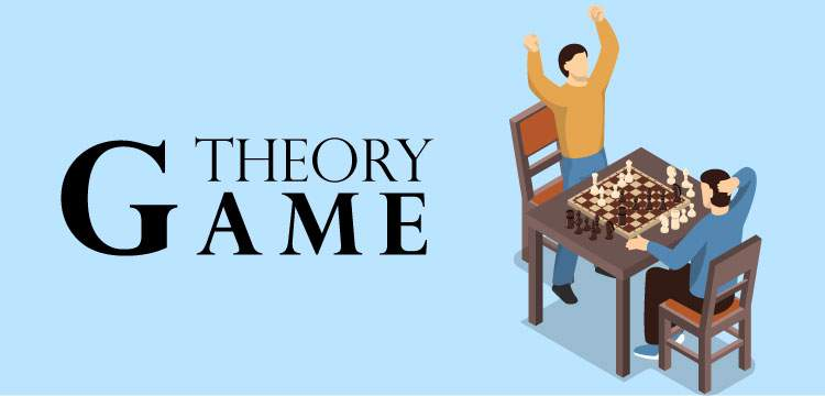 What is Game Theory in Artificial Intelligence? 5 Types of Game Theory and Nash Equilibrium title banner